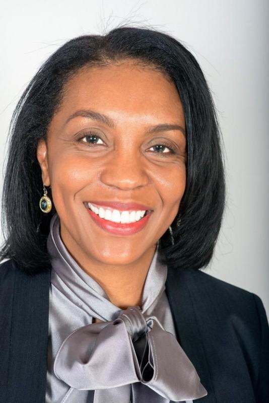 Hon Sharon Clarke