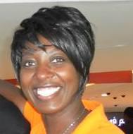 Author, Karen Roberts