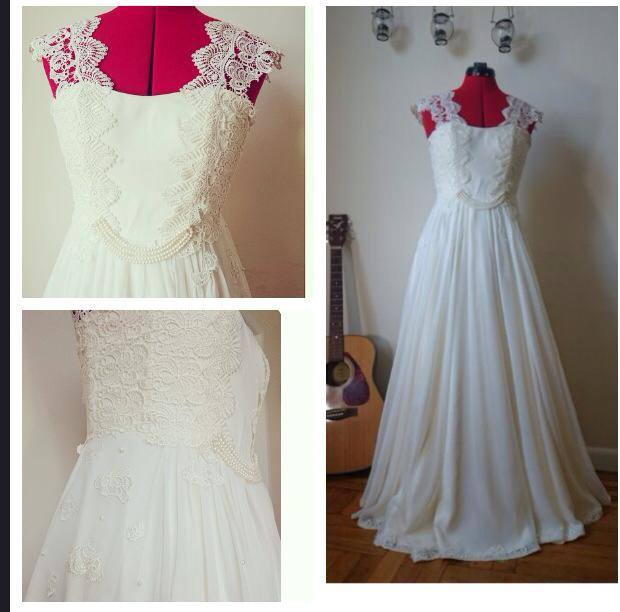 ShaSha Designs Bridal