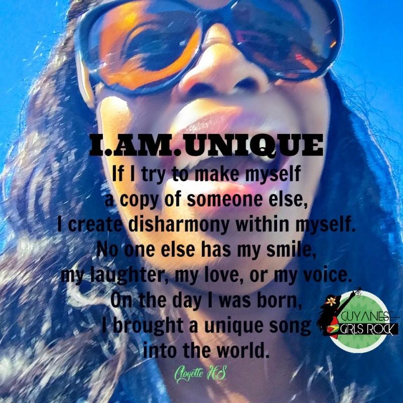 I.AM.UNIQUE