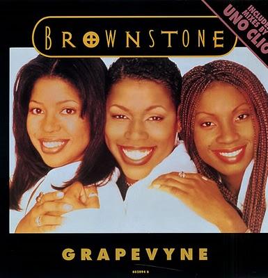 90s R&B Group, Brownstone