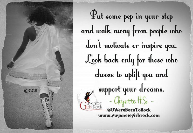 GGR Empowerment Quotes