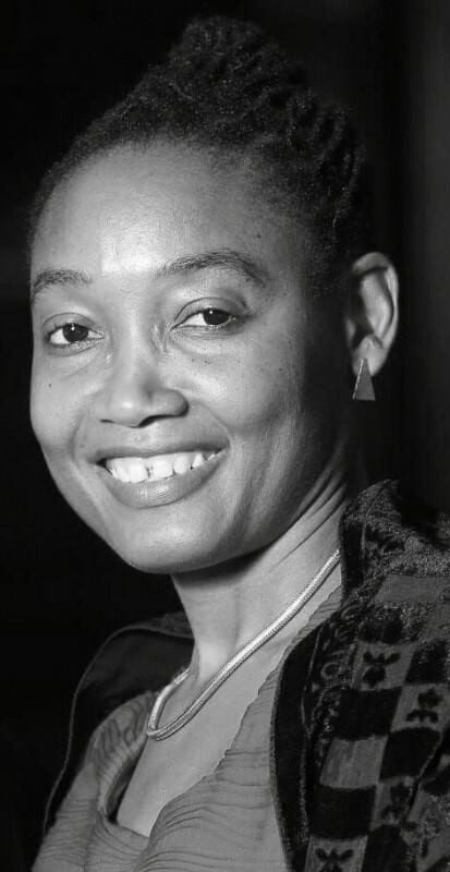 Author, Marcia S. Shury