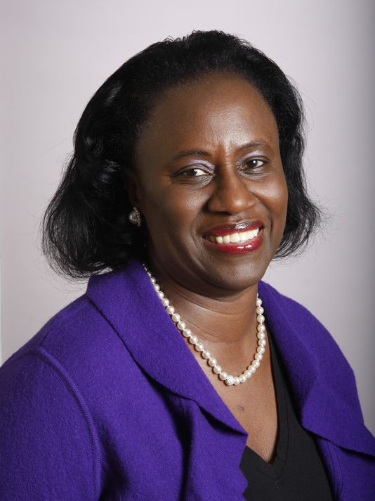 Maureen Walker, CPA - Controller of the City of Mount Vernon