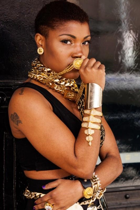 DJ Olivia Dope