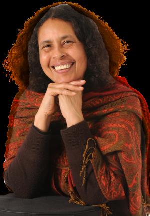 Author Sharon Maas