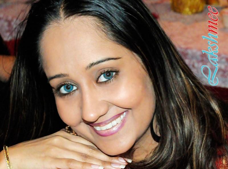 Talk Show Host, Lakshmee Singh