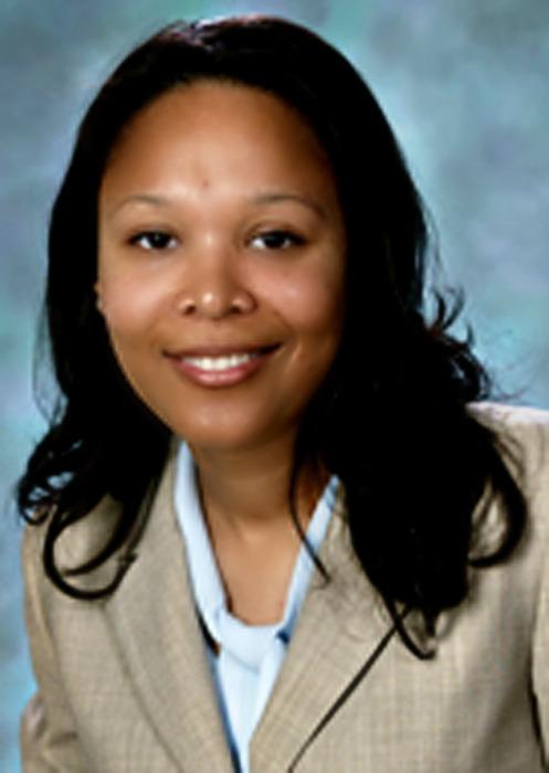 Dr. Tanya Hinds