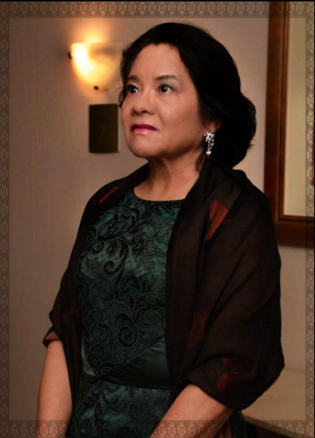 First Lady Sandra Granger