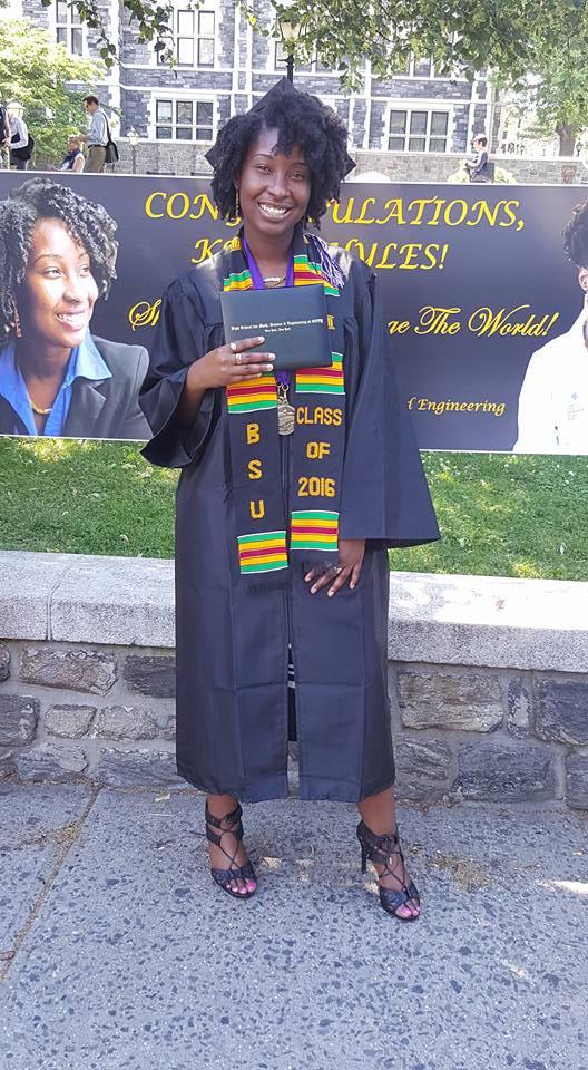 Kelly Graduate