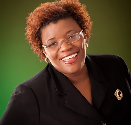 Dr. Michelle Foster