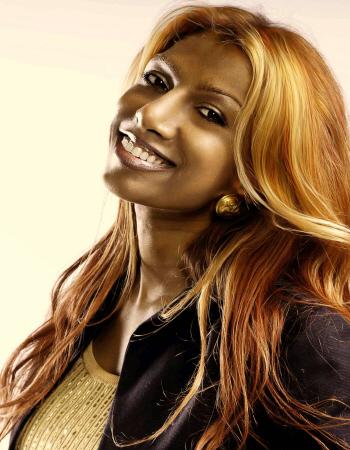 Zandra Brown
