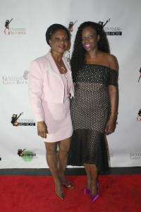 GGR Foundation Launch Red Carpet