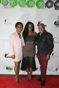 GGR Foundation Launch Red CarpetF