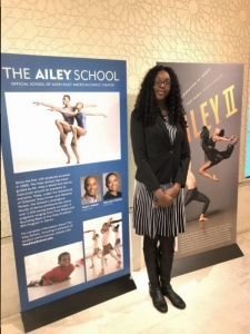 Alvin Ailey 3